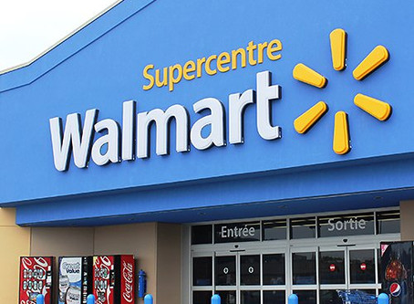 Walmart | The Big Save Event Starts Oct. 11, 2020