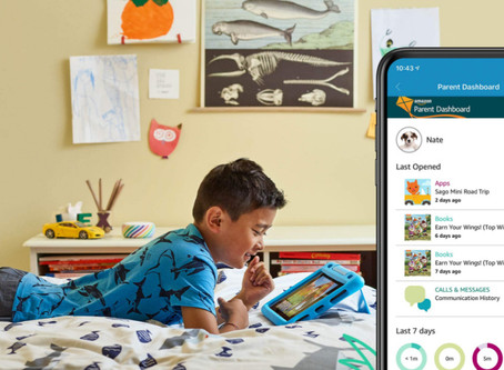 Score 3 Months of Amazon Kids+ for Only 99¢ | Free Games, Books, Shows & More