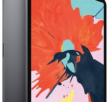 """Apple iPad Pro 12.9"""" (64GB, Wi-Fi + 4G LTE) + Free Shipping"""
