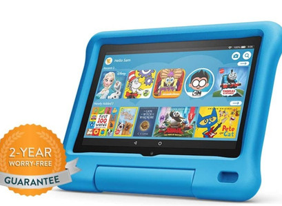 Amazon | Fire HD 8 Kids Edition Tablet with Kid-Proof Case