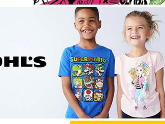 Kohl's Cardholders | Extra 30% Off Entire Purchase + Free Shipping And More!