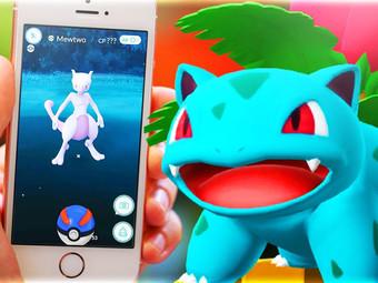Get 22 Pokémon GO Digital Freebies | Stickers, Ultra Balls & More