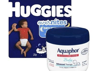 Amazon   $15 Off $75 Baby Essentials (Pampers, Huggies & More)