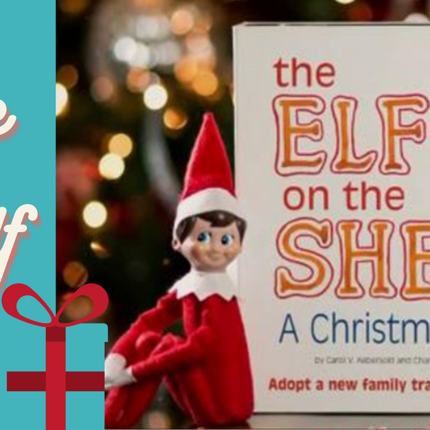 Our Favorites | Elf On The Shelf