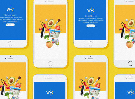 Walmart+ Launches Sept 15, Offering Same-day Delivery, Gas Discounts And Cashierless Checkout