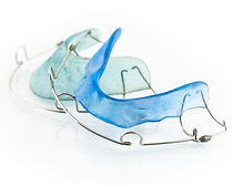 Dentista aparelho
