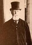 Thomas Fyfe, fearly member of Aberfeldy Bowling Club