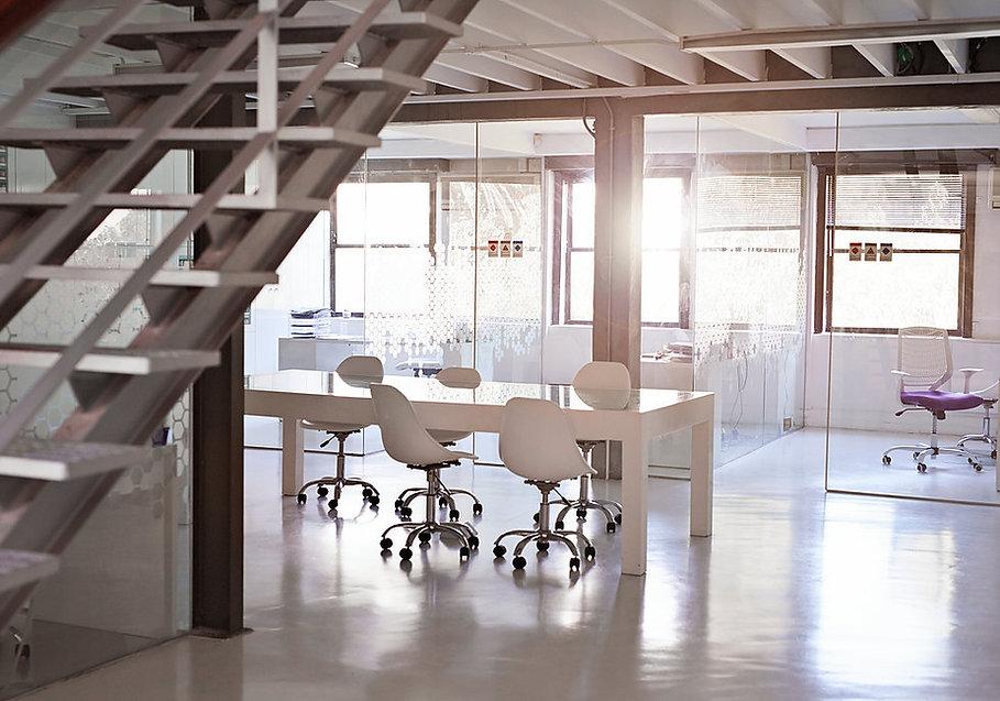 Interior Design for office studio