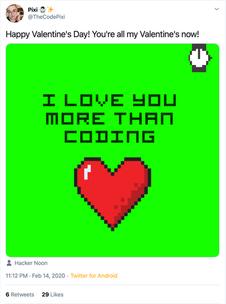 Pixi, Founder of Code Cafe NJ