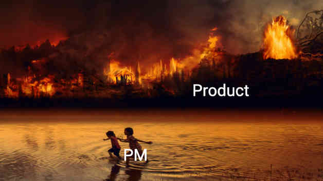 Managing a Bad Product Strategy