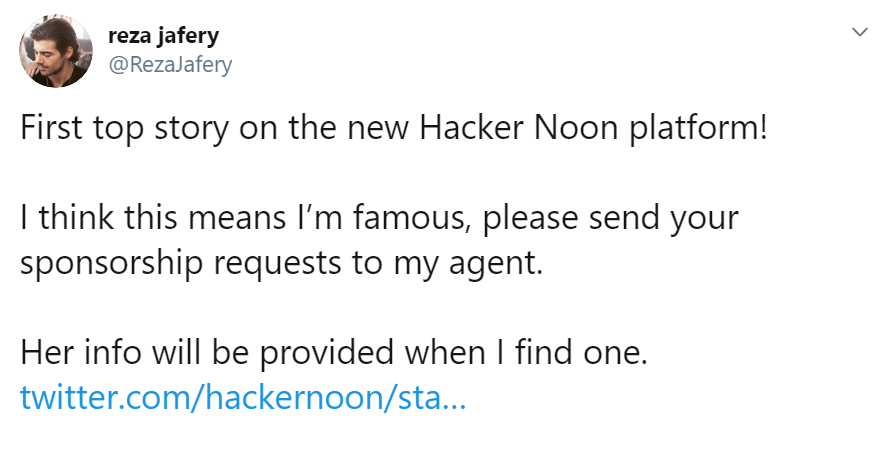 Reza Jafery, Blockchain Lead at Akoin.io
