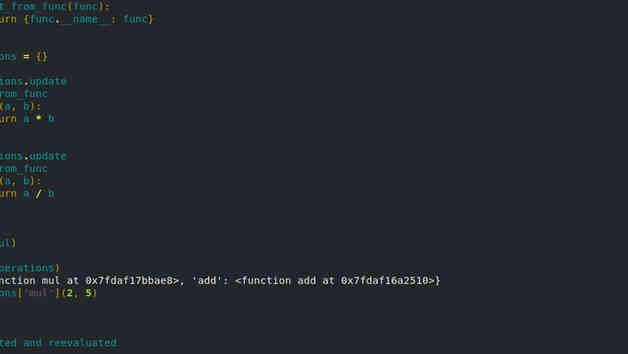What You Probably Don't Know About Python Decorators