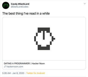 Cavdy #DarkLord, FullStack Software Developer at ShortPoint
