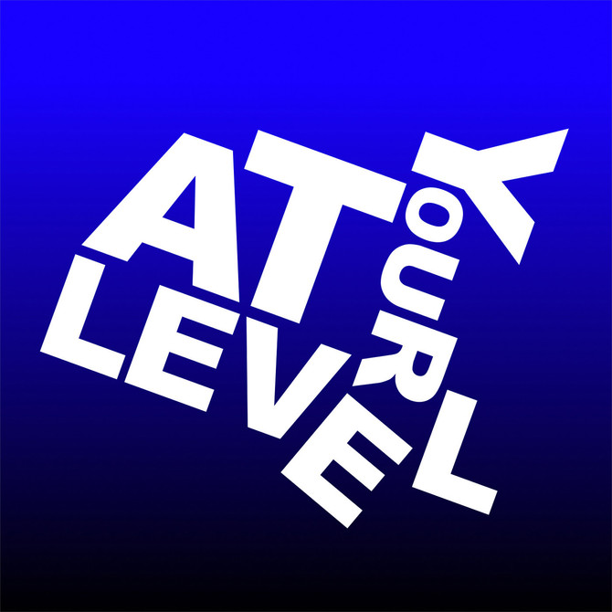 At Your Level Presents: Video Games!
