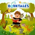 Dorktales Storytime Podcast Cover Art.pn