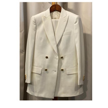 Off White Woman Suits
