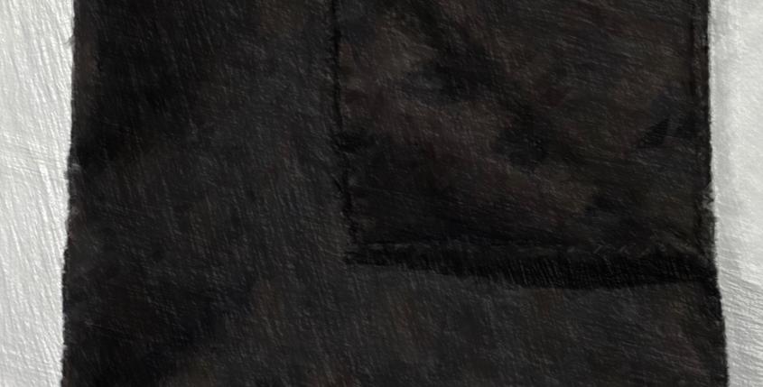 Black Pocket Squares