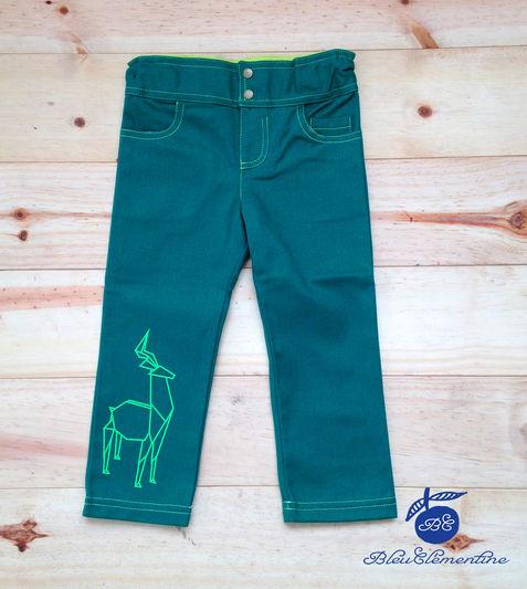 VENADO Pants, Green.jpg