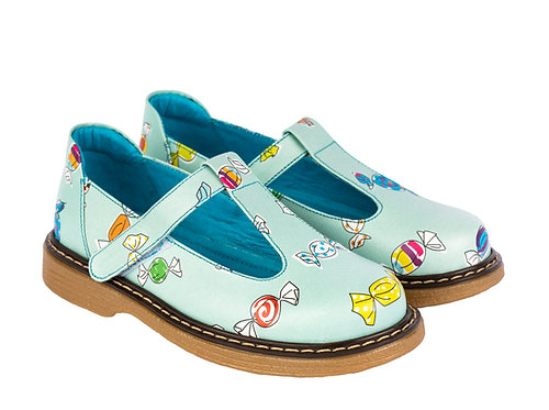 Mary Janes Candies Lt st