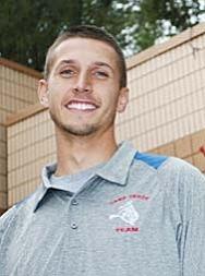 Coach Hudson