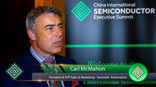 China Semiconductor Summit 2017