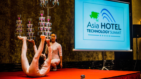 Asia Hotel and Technology Summit