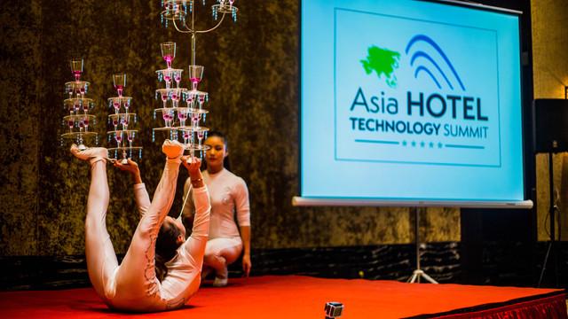 Asia Hotel & Technology Summit