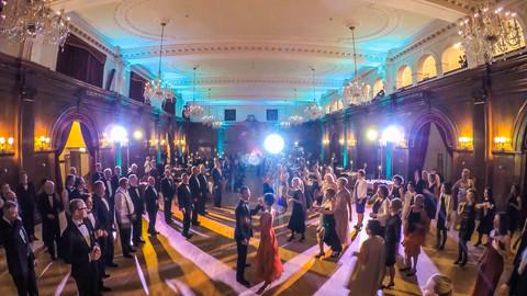 London Gala Ball 2016