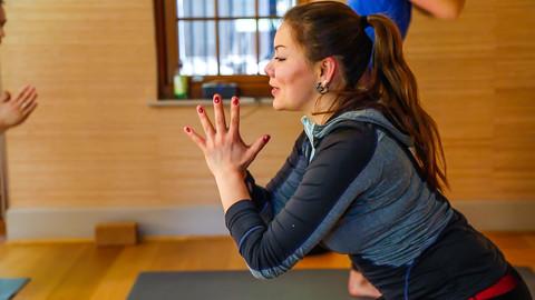 A to Zen Yoga
