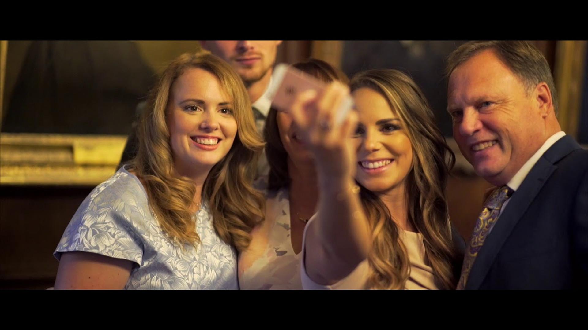 Jake & Naomi Trailer