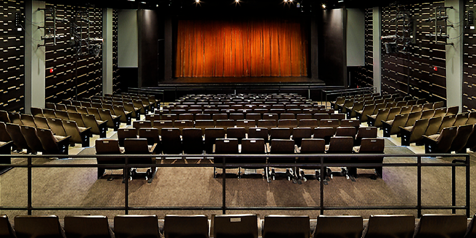 Musical Theatre Showcase 2020
