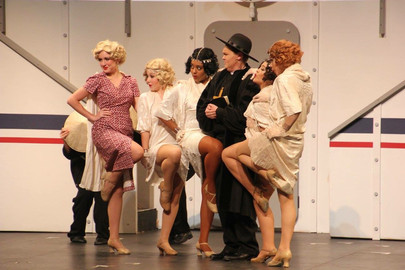 Anything Goes: Broadway Bound