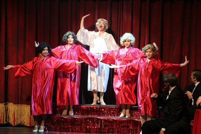 Broadway Bound: Anything Goes