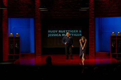 Dream Big: Live on Broadway