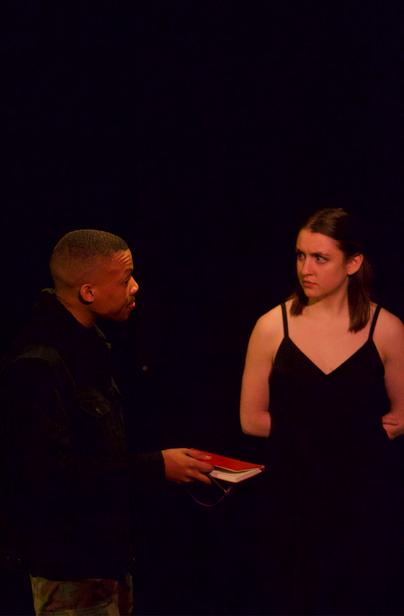 Macbeth: The Boston Conservatory at Berklee