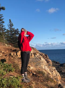 Acadia National park- Maine