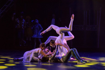 Pippin:  Faith Conservatory of the Fine Arts