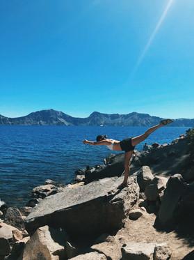 Crater Lake- Oregon