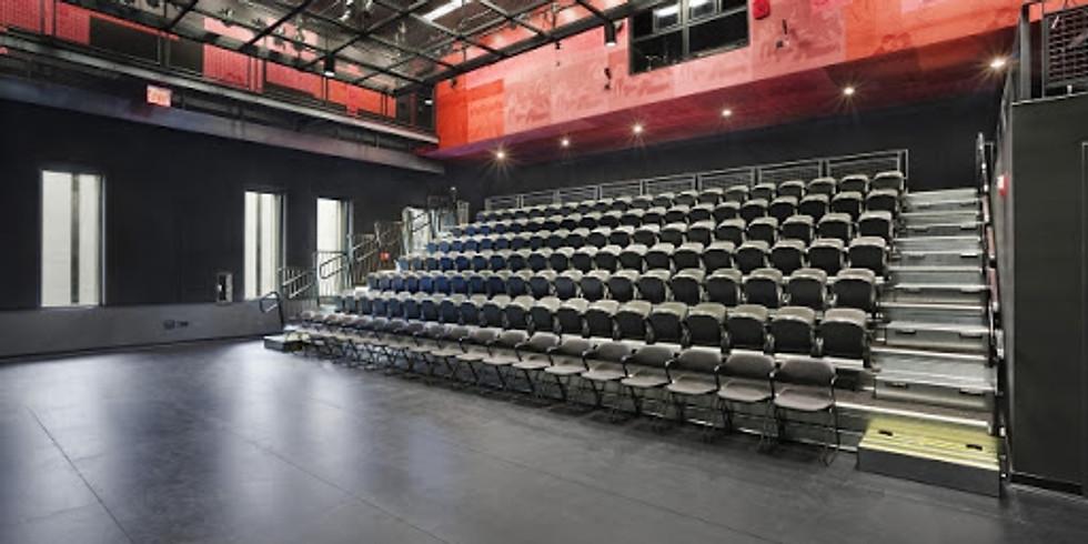 Musical Theater Showcase 2020
