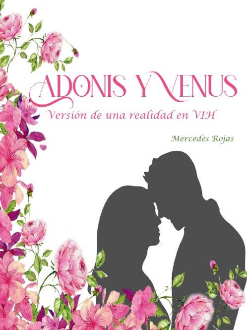 Adonis y Venus -  Versión de una realidad con VIH