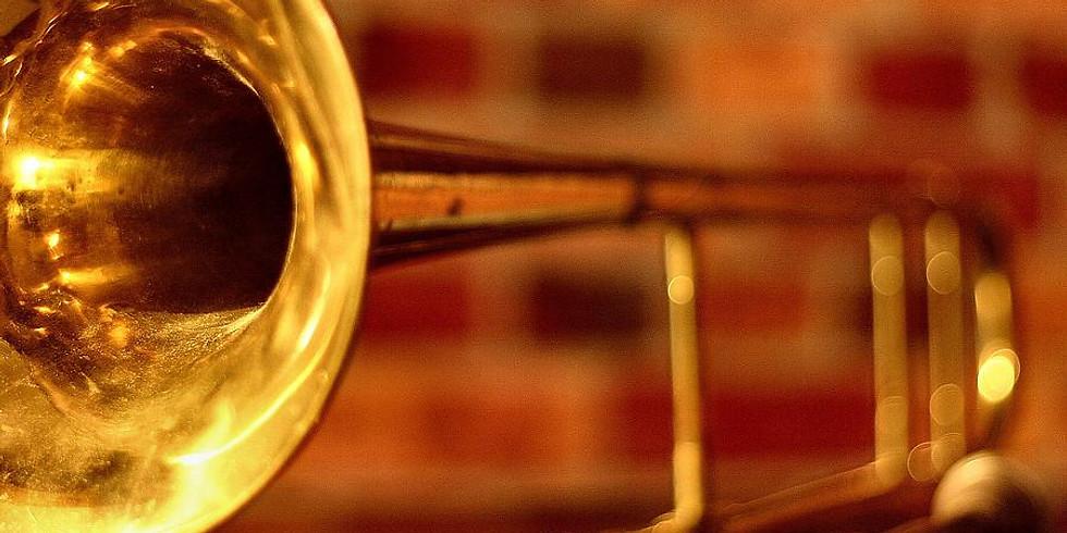 Marcos Garrido Jiménez (trombone)