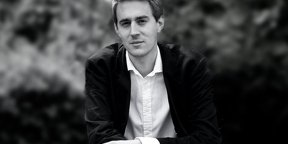 Simon Watterton (piano) plays BEETHOVEN