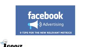 9 συμβουλές για την επίτευξη υψηλού σκορ στις μετρήσεις συνάφειας στο Facebook-Ποιοτική διαφήμιση