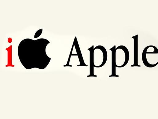 Τι σημαίνει το «i» στα προϊόντα της Apple;