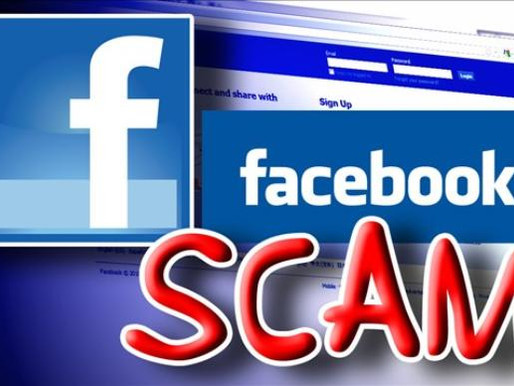 5 απάτες του facebook που έγιναν viral και ξεγέλασαν πολλούς χρήστες !!