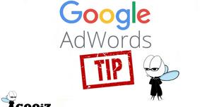 Google Adwords tip!