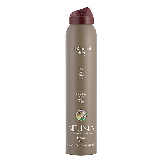 Neuma - NeuControl Firm Hairspray