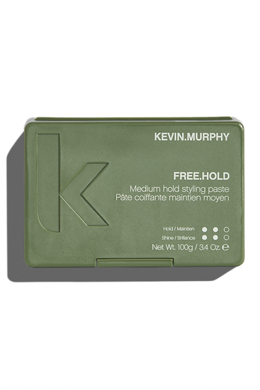 Kevin Murphy - Free Hold