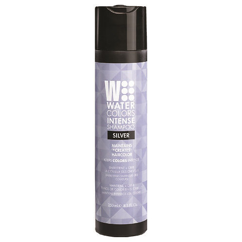 Tressa - Water Colors Silver Shampoo