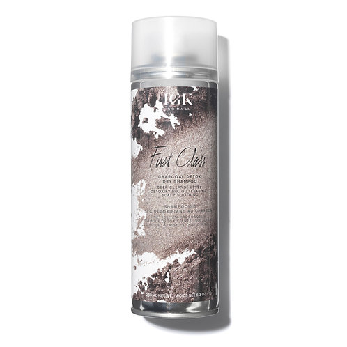 IGK - First Class Dry Shampoo